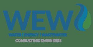 WEW Engineering Logo