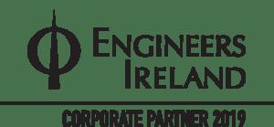 Engineers Ireland Corporate Partner