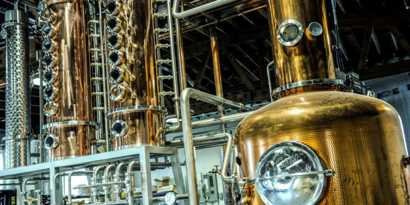 Distilling | Water and Wastewater